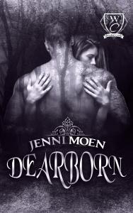 Dearborn Ebook Jenni Moen